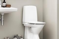 ifø spira toilet